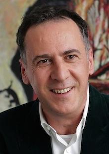 Michele Sciurba