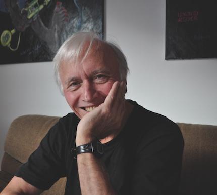 Volker Reiche