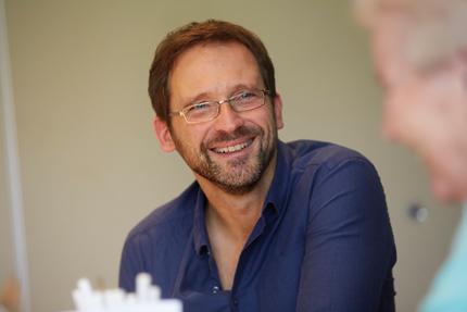 Oliver Schultz