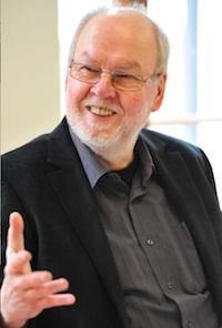 Otto A. Böhmer