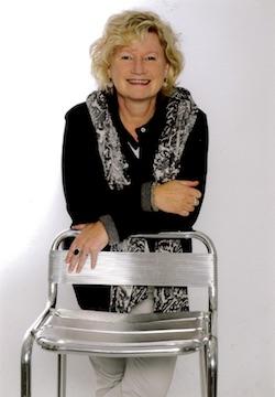 Erika Schellenberger-Diederich