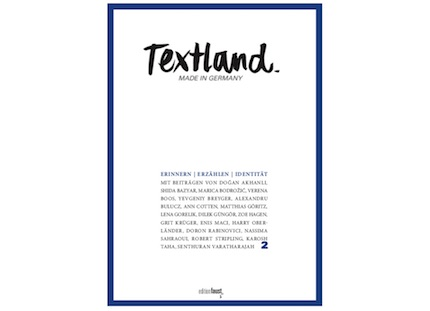 Textland – Made in Germany 2